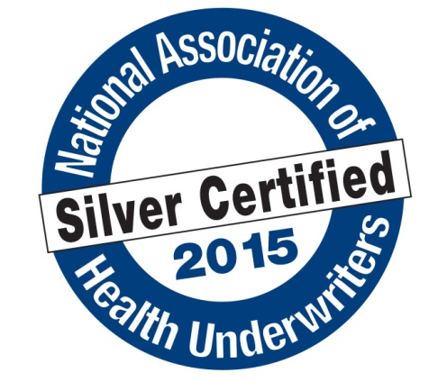 NAHU Silver Certification 2015