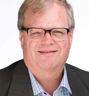 Brad Cochrane