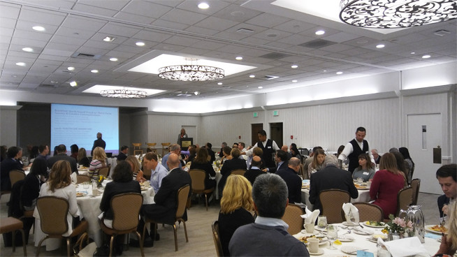 Brand Relevance Luncheon Image 2