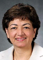 Dr. Fariba Alamdari