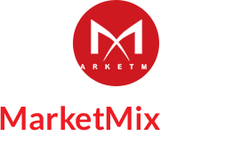 MarketMix Logo Header
