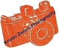 Kristin Zwiers Photography Logo