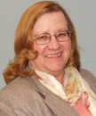 Margaret Evelyn Stedt