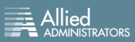 Allied Administrators