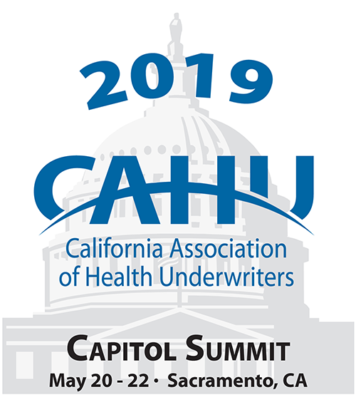 2019 Capitol Summit Logo