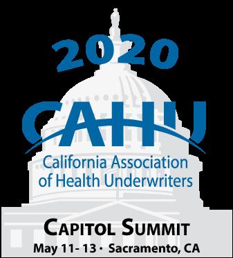 2020 Capitol Summit Logo