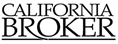 CaliforniaBroker Logo