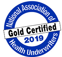 NAHU Gold Certified