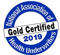 NAHU Gold Certified