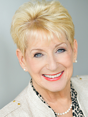Nancy Friedman