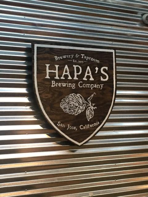 Hapas Brewing Company