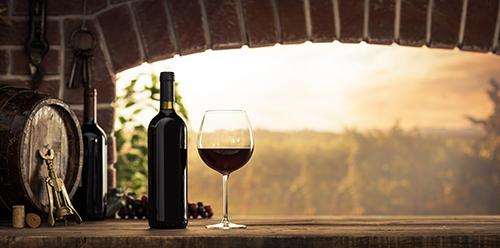 Wine-Overlay