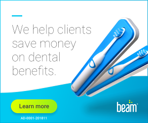 Beam Dental Sponsor Ad 1