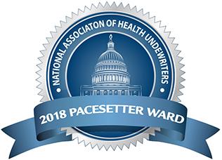 Pacesetter Award 2018