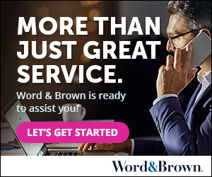 Word Brown Ad 2