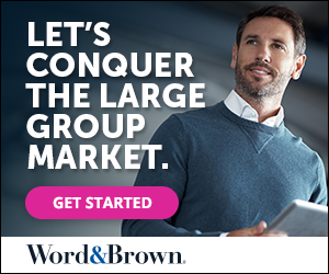 Word Brown Ad 3