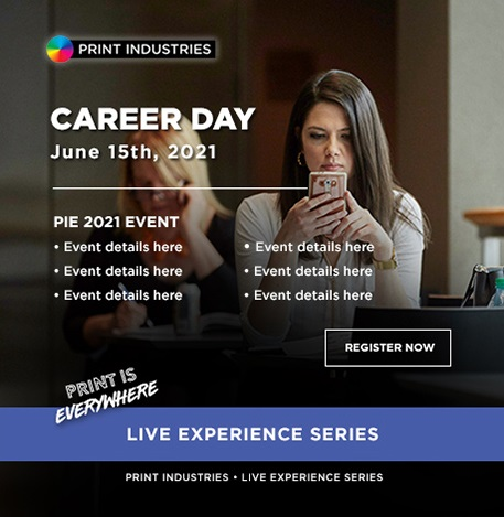 Career Day Ad