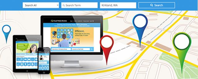 PrintAccess Website