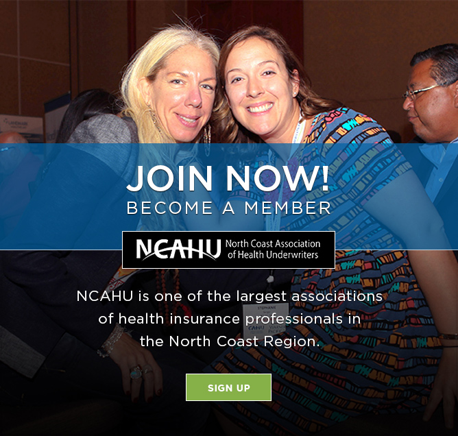 Join NCAHU Side Ad