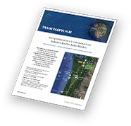 Transpacific HUB Data Sheet