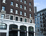 Kimpton Palladian Hotel Case Study