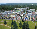 Sammamish Town Center Case Study