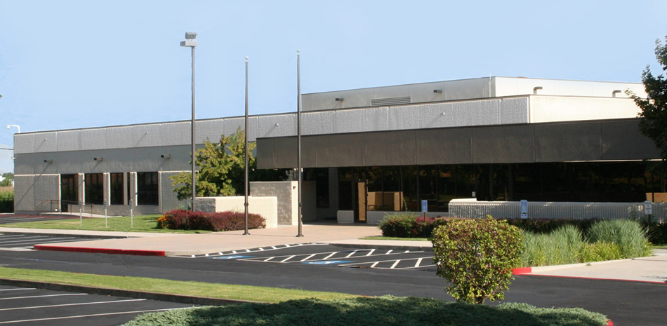 Boise Data Center