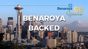Benaroya Backed