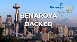 Benaroya Backed