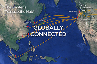Transpacific Hub