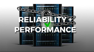 Reliability Performance Thumb