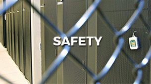 Safety Thumb