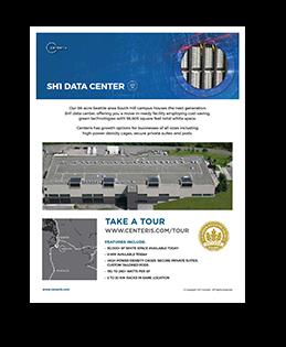 SH1 Data Center