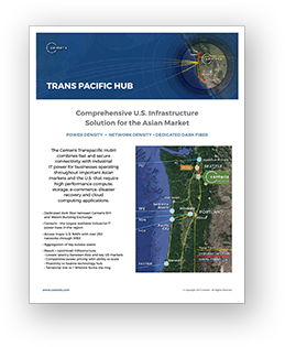 TransPacific Hub