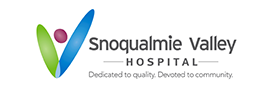 Snoqualmie Valley Hospital Logo