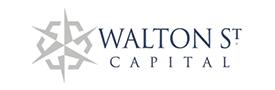 Walton Street Capital Logo