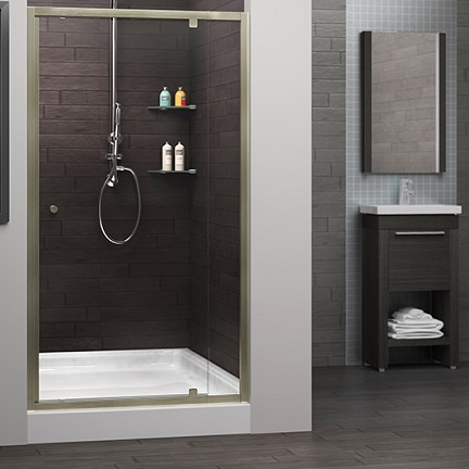 Cascade Shower Door Systems