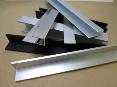 Aluminum Trims & Molding