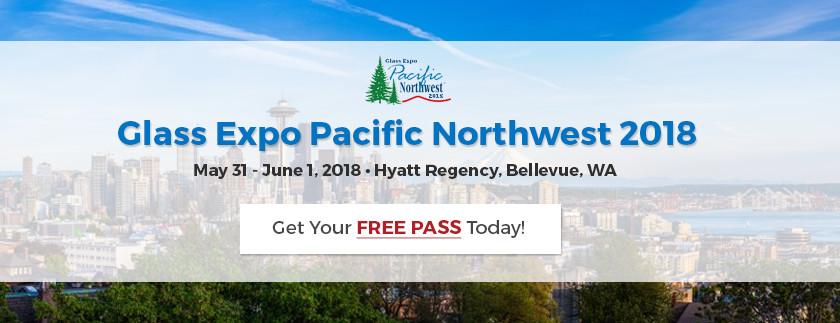 Glass Expo Pacific Northwest