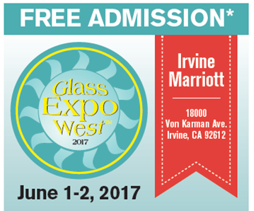 Glass Expo West Free Pass