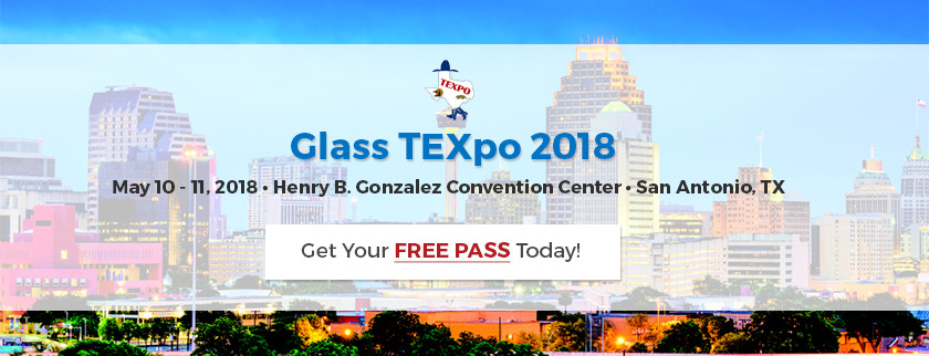 Glass Texpo 2018-banner