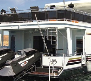 Houseboat Products
