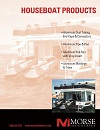 Houseboat Products Brochure