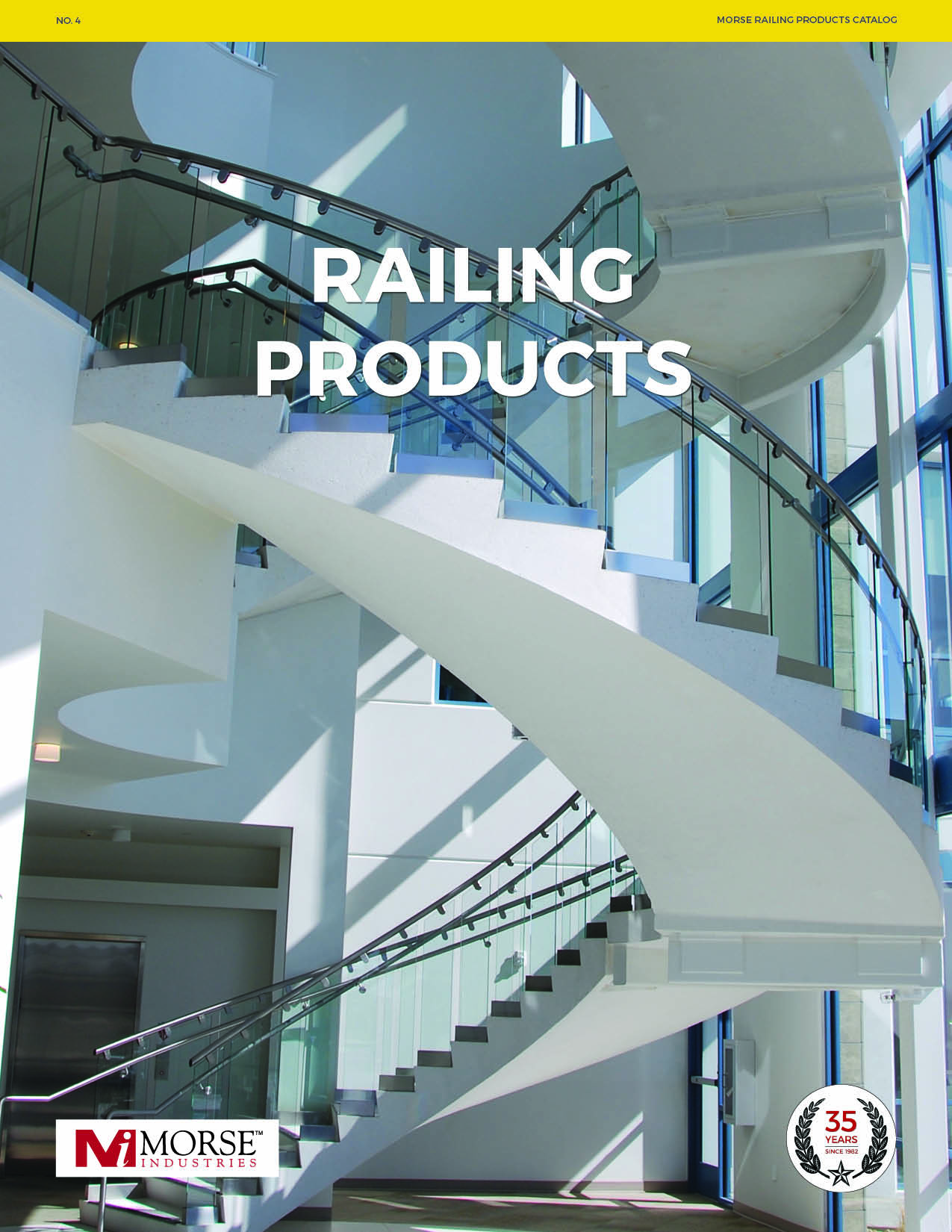 Railing Systems Catalog