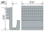 PanelGrip2 Isolator Diagram A