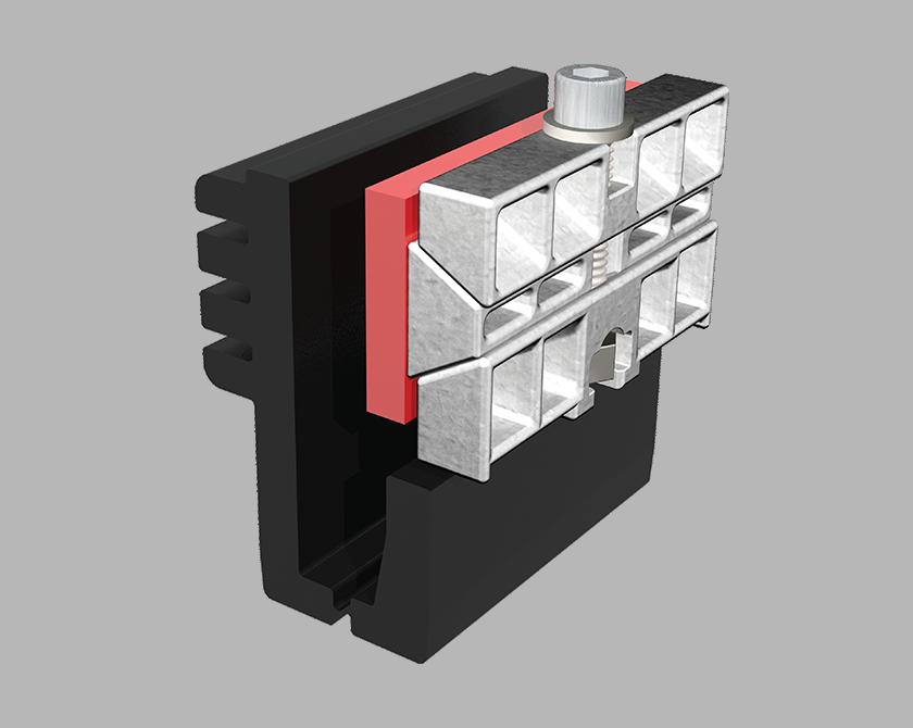 PanelGrip2 Isolator