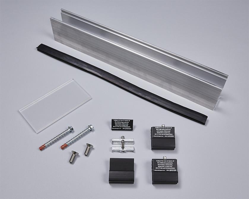 PanelGrip2 Parts