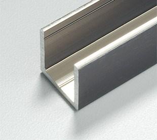 Morse Industries L Architectural Railings Aluminum Trims