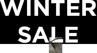 Winter Sale Vertical